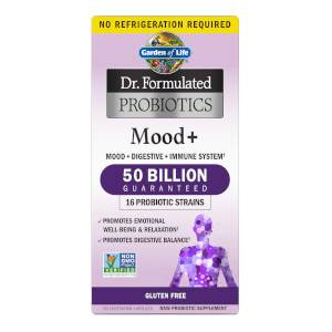 Комплекс Microbiome Mood+ - 60 капсул
