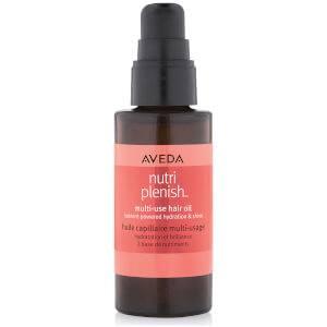 Aveda Nutriplenish Multi-Use Hair Oil 30ml