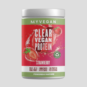 Clear Vegan Protein