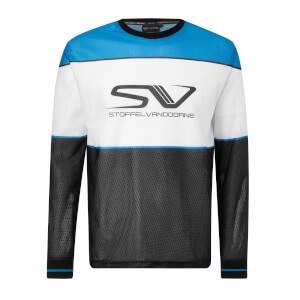 Unisex Stoffel Vandoorne Long Sleeve Driver T-Shirt