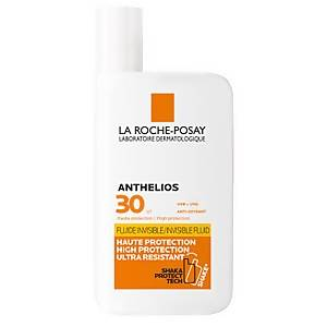 La Roche-Posay Anthelios Ultra-Light Invisible Fluid SPF30 50ml