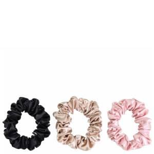 Slip Silk Large Scrunchies (Various Colors)