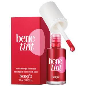 benefit Bene Tint Rose Tinted Lip & Cheek Stain 6ml