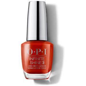 OPI Mexico City Limited Edition Infinite Shine Nail Polish - ¡Viva OPI! 15ml