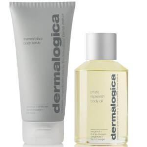 Dermalogica Silky Skin Kit