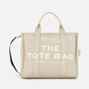Marc Jacobs 女士小号手提袋-米色