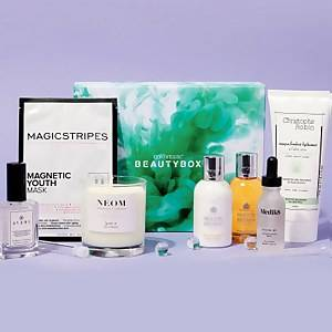 The Science of Beauty Limited Edition Beauty Box
