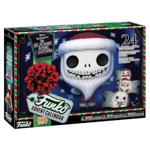 The Nightmare Before Christmas Funko Pop! Advent Calendar