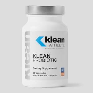 Klean Athlete Пробиотик - 60 капсул