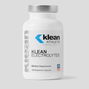 Klean Electrolytes - 120 Capsules
