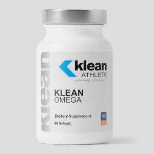 Klean Omega - 60 Softgels