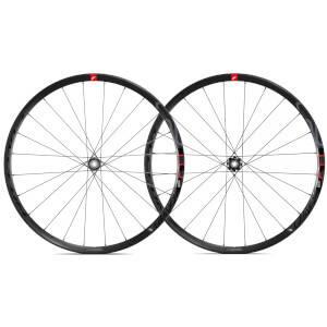 Fulcrum Racing 5 C17 Tubeless Disc Brake Wheelset