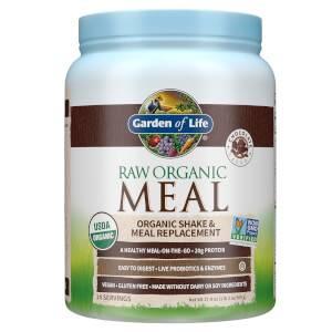 Raw Biologische Alles-In-Eén-Shake - chocolade - 1017 g