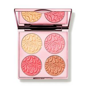 By Terry Brightening CC Palette - 1.Sunny Flash