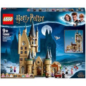 LEGO® Harry Potter™ La Tour d'astronomie de Poudlard (75969)