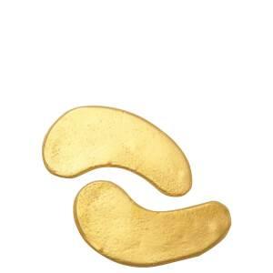MZ Skin Hydra-Bright Golden Eye Treatment Mask (Pack of 5)