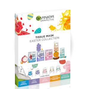 Garnier Tissue Mask Easter Collection