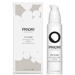 PRIORI Skincare TTC fx340 Skin Restore Crème 50ml