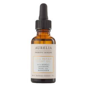 Aurelia London Cell Repair Night Oil 1 oz