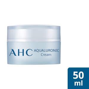 AHC Face Cream Aqualuronic Hydrating Triple Hyaluronic Acid 50ml