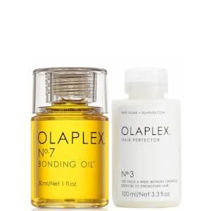 Olaplex رقم 7 ورقم 3 Duo