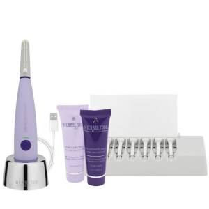 Michael Todd Beauty Sonicsmooth Sonic Dermaplaning and Exfoliation System - Lavender
