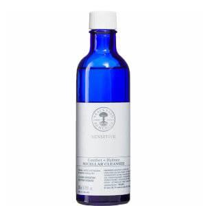 Sensitive Comfort + Hydrate Micellar Cleanser 200ml
