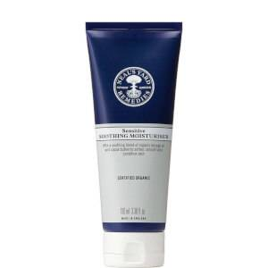Sensitive Soothing Daily Moisturizer 100ml