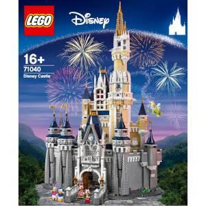 LEGO® Il Castello Disney (71040)