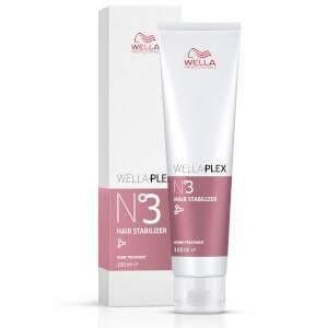 Wella Professionals Care WellaPlex No.3 Hair Stabilizer 100ml