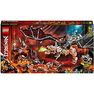 LEGO® ニンジャゴ: 魔界のスカル・ドラゴン:グリフブリンガー (71721)