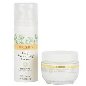 Sensitive Skin Day & Night Cream