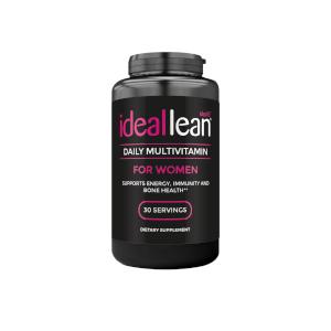 IdealFit Women's Multivitamin 60 tablets