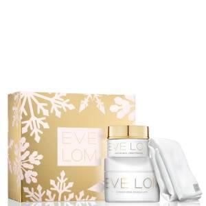 Eve Lom Begin & End Gift Set (Worth £155.00)