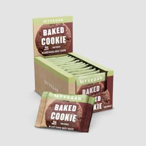 Vegan Baked Cookie