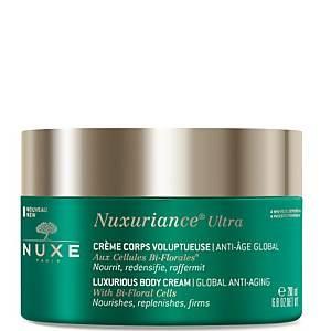Anti-Ageing Body Cream, Nuxuriance Ultra 200ml