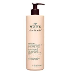 Ultra-Comforting Body Cream 48HR, Rêve de Miel 400 ml
