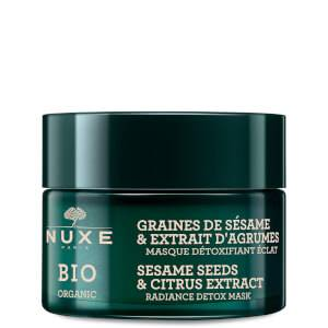 Masque Détoxifiant Eclat, NUXE BIO 50 ml