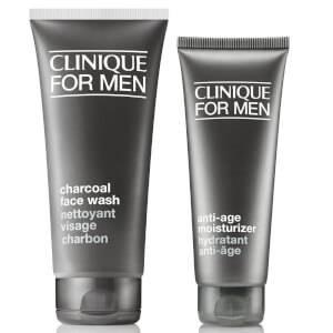 Clinique for Men Anti-Age Bundle
