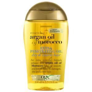 OGX Renewing+ Argan Oil of Morocco Extra Penetrating Oil 100ml