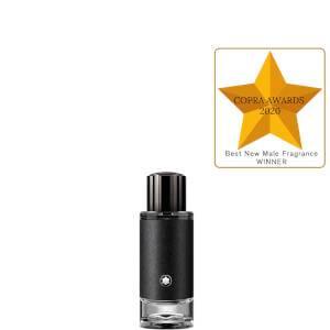 Montblanc Men's Explorer Eau de Parfum 30ml