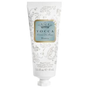 Tocca Bianca Hand Cream 40ml