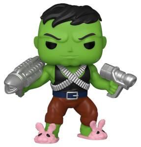 PX Previews Marvel Professor Hulk 6