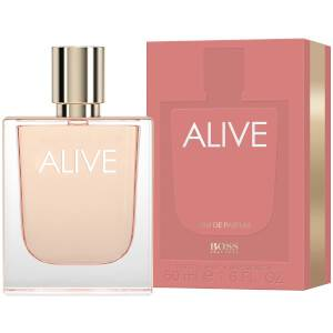 HUGO BOSS Women's Alive Eau de Parfum 50ml