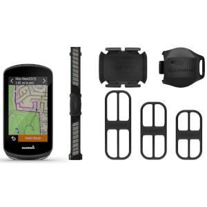GARMIN (ガーミン) EDGE 1030 PLUS GPS サイクルコンピューター バンドル