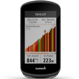 GARMIN (ガーミン) EDGE 1030 PLUS GPS サイクルコンピューター