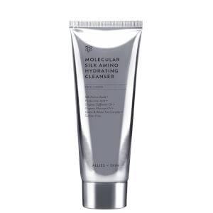 Allies of Skin Molecular Silk Amino Hydrating Cleanser 100ml