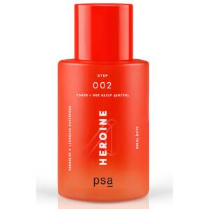 PSA SKIN Heroine Mandelic and Licorice Superfood Glow Toner 100ml