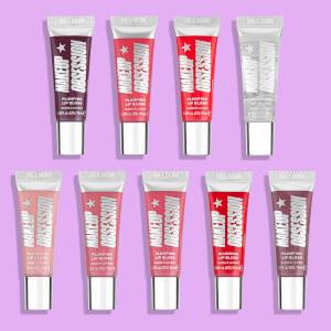Makeup Obsession Mega Plump Lip Gloss (Various Shades)