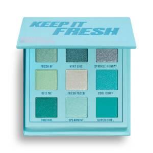 Makeup Obsession Eye Shadow Palette - Keep it Fresh